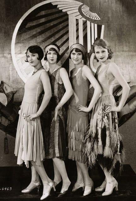 1920s.