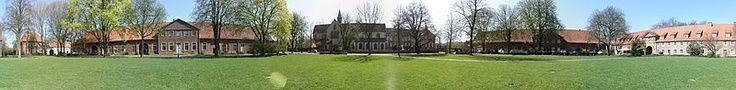 ⚔ June 7, 1757 – Battle at Marienfelde Monastery…