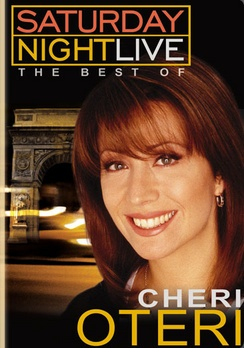 Possibly most famous for her hilarious cheerleader impression alongside fellow SNL alum Will Ferrell, Cheri Oteri played an integral role on the SATURDAY NIGHT LIVE cast for several years. THE BEST OF
