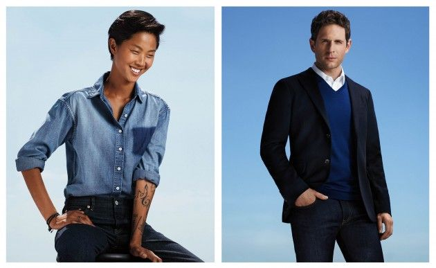 2 Local Influencers Will Be Featured Faces in Uniqlo's Fall 2014 Campaign.  Great idea for  nat'l or worldwide retailers to create relationship with  local markets by using local personalities for marketing!  Boston example: RunKeeper CEO and founder Jason Jacobs, and Top Chef winner and former Menton Chef de Cuisine Kristen Kish.Jacobs and Kish will join personalities like Warren Smith, a high-profile surfer, professional model Kenya Kinski, and artist Raheem Johnson in the Uniglo campaign.