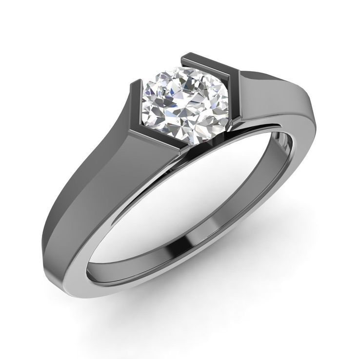 25 best ideas about Classic Solitaire Engagement Rings on Pinterest