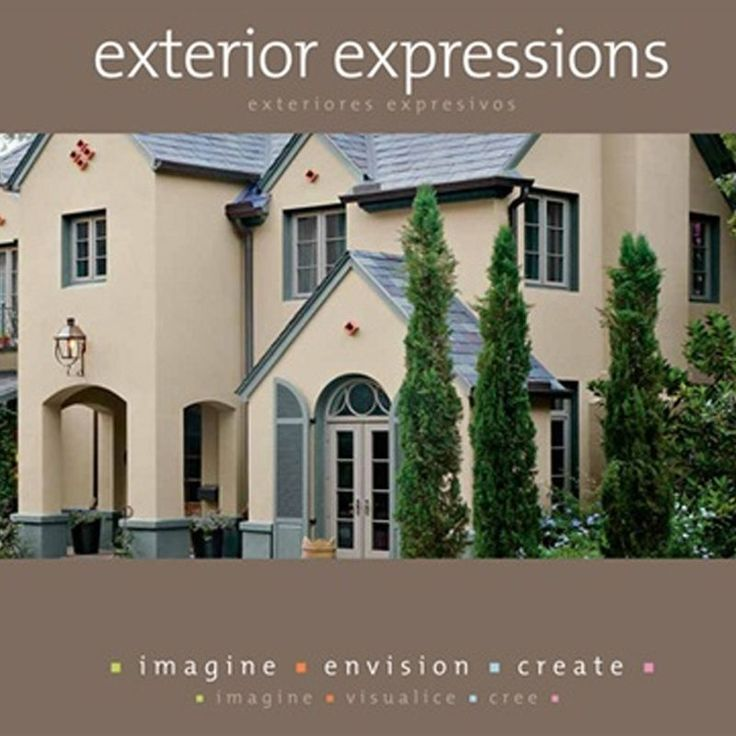1000 images about exterior paint colors on pinterest - Benjamin moore exterior paint finishes ...