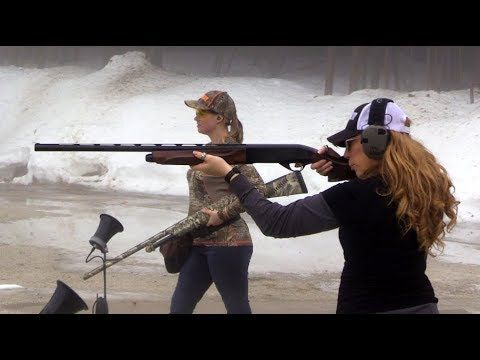 Local Woman is Changing the Shooting Sports and Hunting