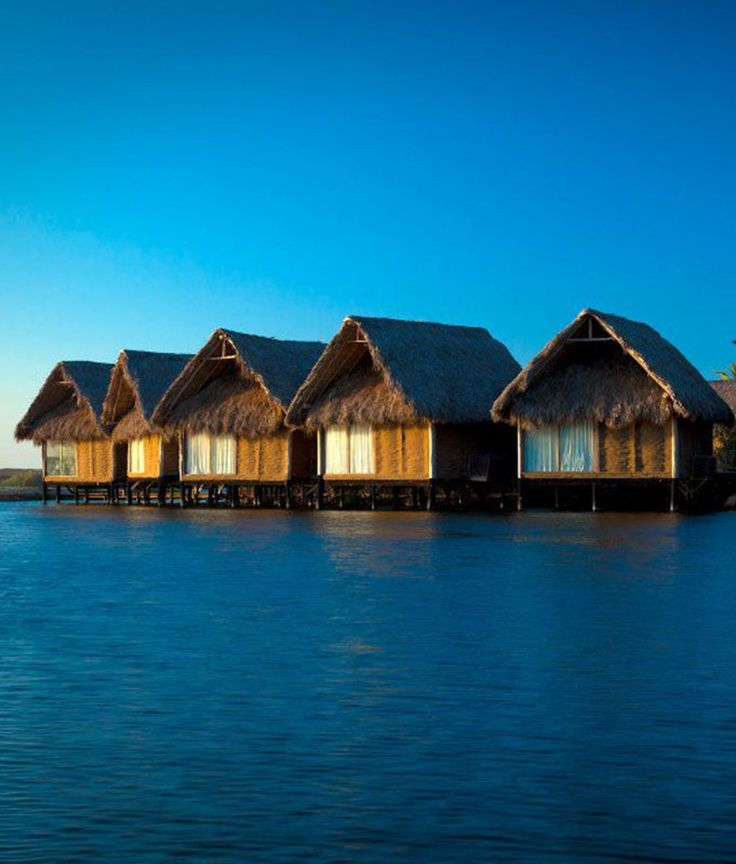 5 Most Affordable Overwater Bungalows 96 best