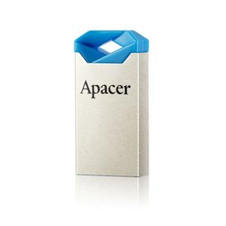 16GB USB2.0 Flash Drive  Apacer Blue RP #16GBUSB20Flash