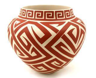 Mexican Ceramics History
