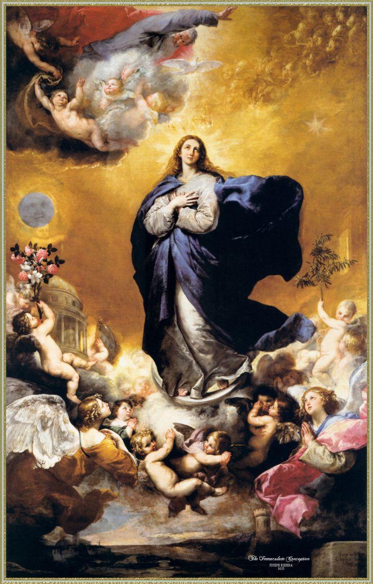 Inmaculada Concepción - Rivera