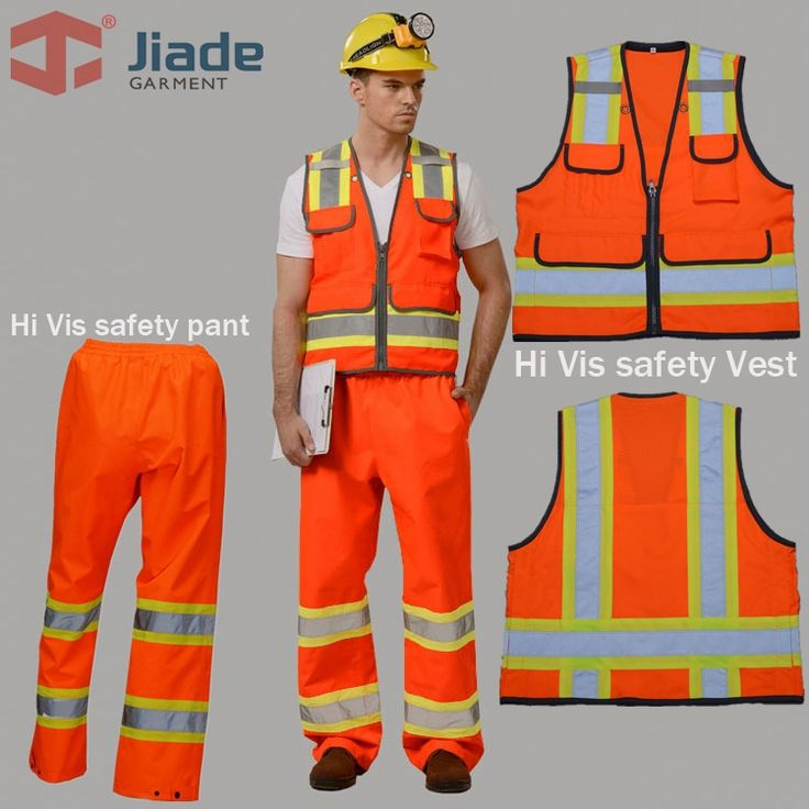24.90$  Watch here - Jiade High Quality High Visibility Reflective Vest Working Clothes Outdoor Reflective Safety Clothing free shipping  #buychinaproducts