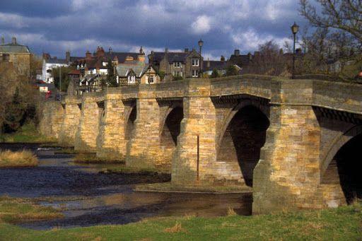 Corbridge Guide, Your Northumberland Guide