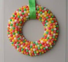 Di caramelle gommose... questa è dolcissima!!!