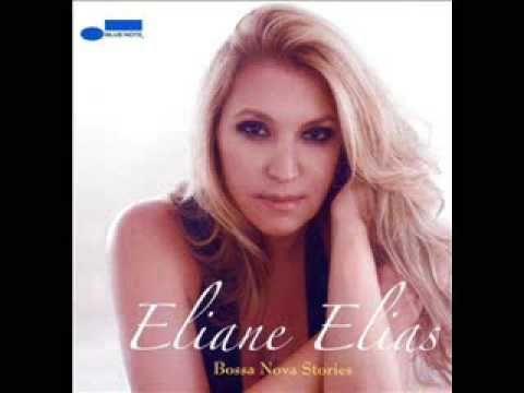 Eliane Elias - Estate (Summer)