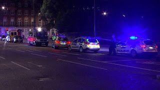 Paralia News- (Breaking News): Δεν έχουν τελειωμό οι επιθέσεις στην Ευρώπη.
