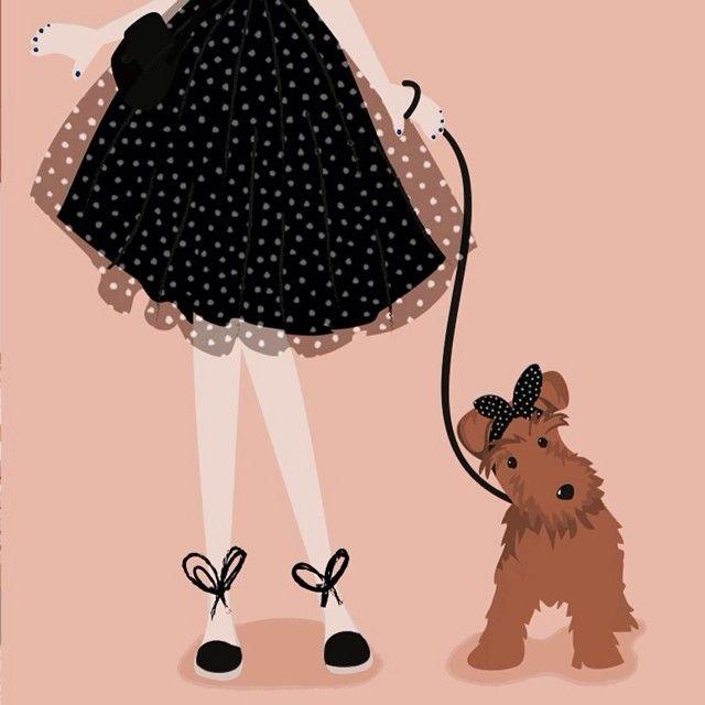 Pequenas Coisas: Ilustrações da Lubi!