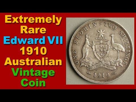 5 FOREIGN COINS THAT ARE WORTH MONEY - GREAT BRITAIN PENNY