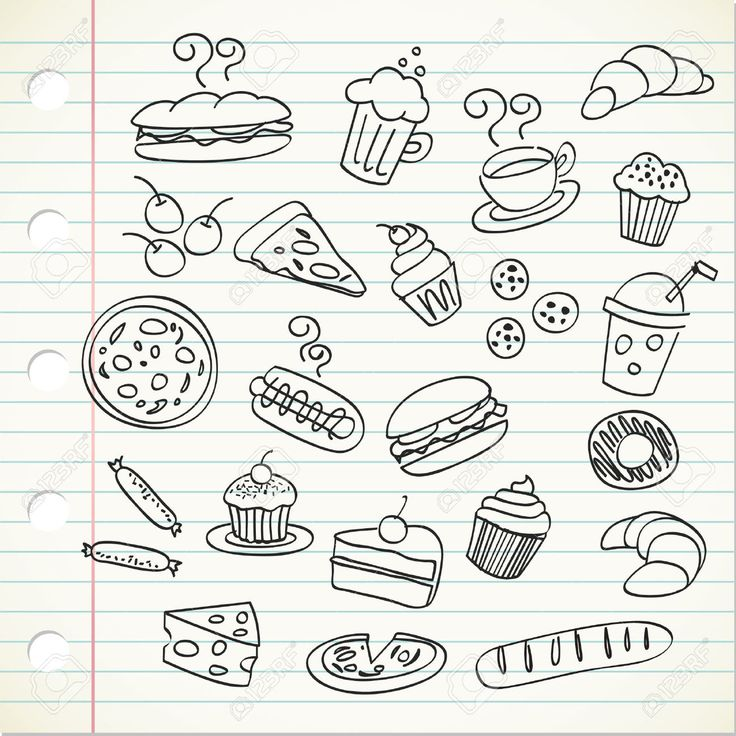 7816021-food-doodle-Stock-Vector-sandwich.jpg 1.300×1.300 Pixel