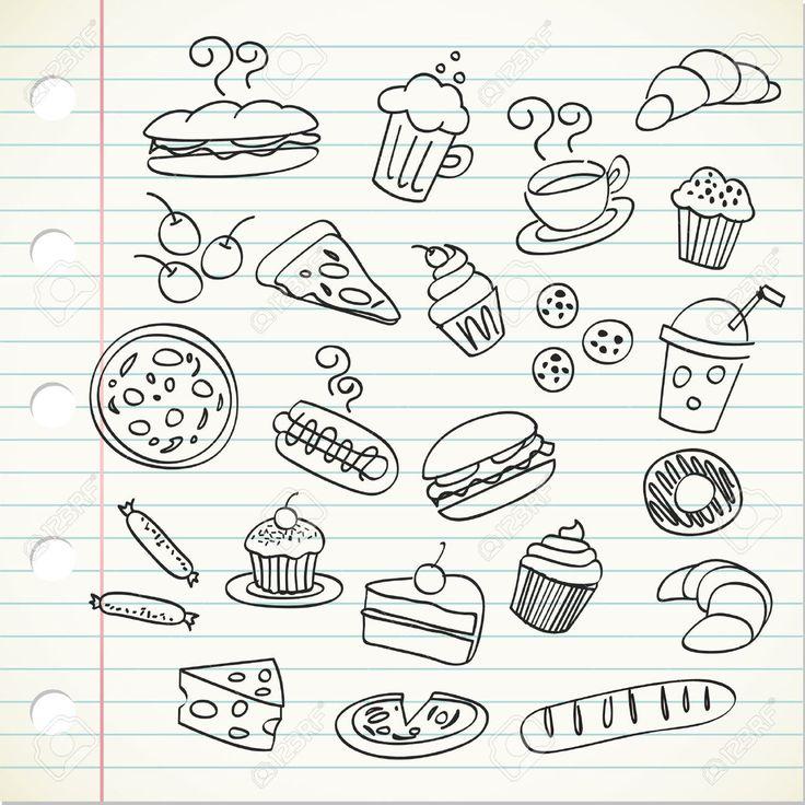 7816021-food-doodle-Stock-Vector-sandwich.jpg 1.300×1.300 Pixel