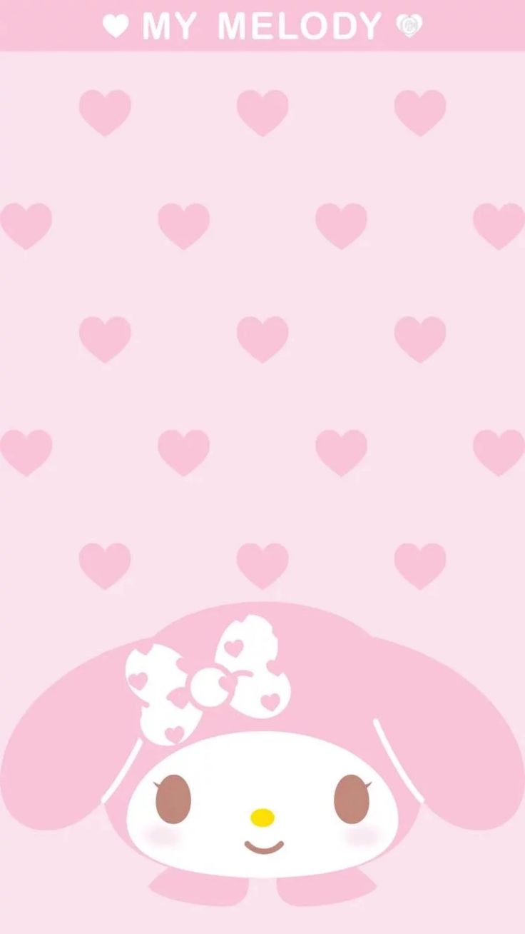 Wallpaper iphone keroppi - My Melody Iphone Wallpaper Hello Kitty Sanrio Chibi Blog Funds