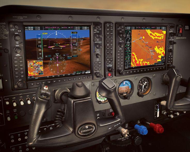 5 Glass Cockpit Flying Tips