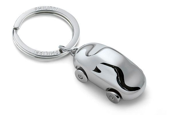 MY CAR Keyring Pendant by Philippi