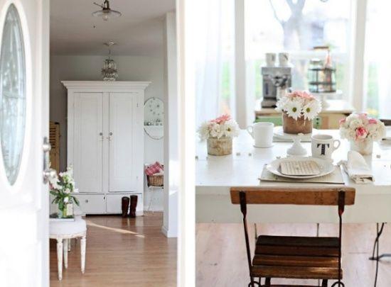 Barvy francouzského stylu | Styl a Interier