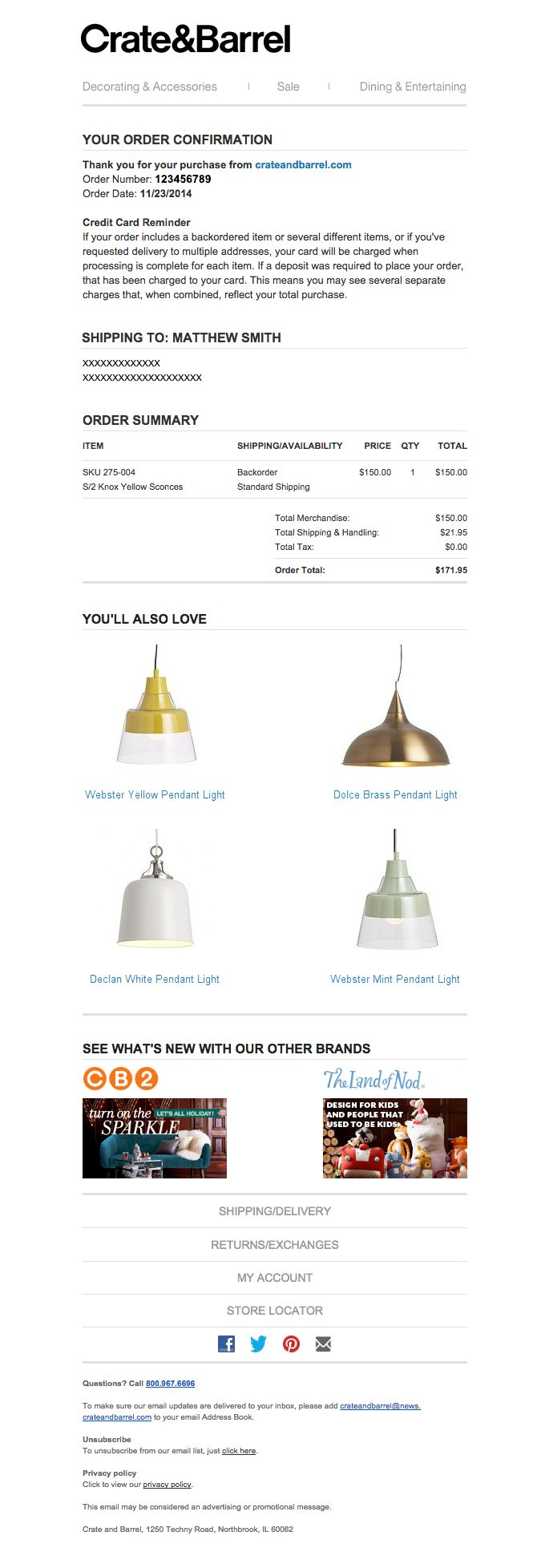 The Best Email Designs In The Universe (That Came Into My Inbox)