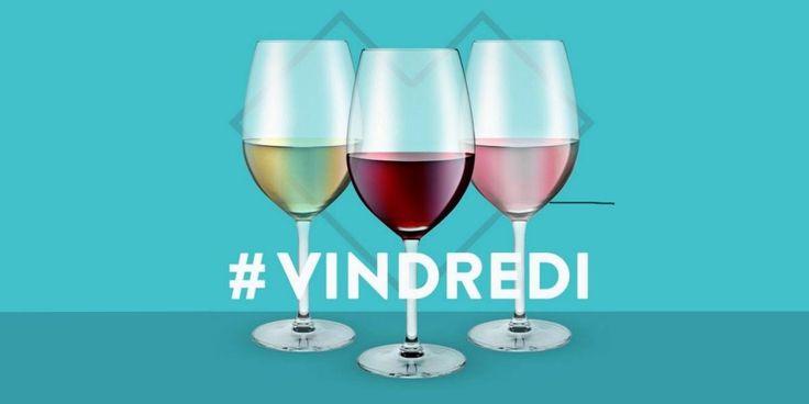 10 vins à moins de 15$ #Vindredi