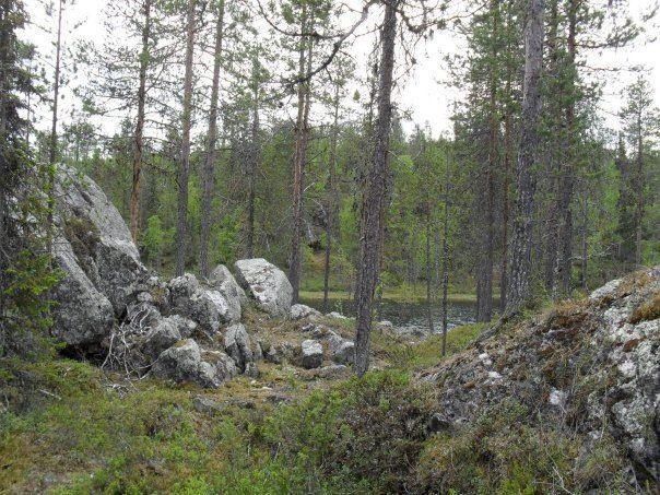 Salla, Lapland