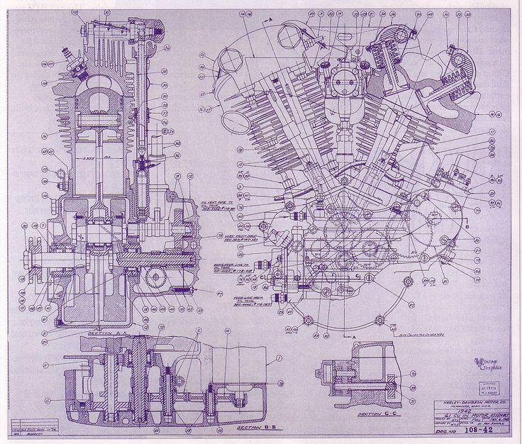 77 best Machinist images on Pinterest Concept art, Conceptual art - best of mechanical blueprint definition