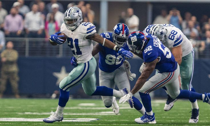 Fantasy Football | Inside the NFL Week 1 numbers = Now that all of the fantasy drafts are complete and the NFL games on the schedule finally matter, fantasy football is officially back. Inside the Numbers is here to take a deeper look into each.....