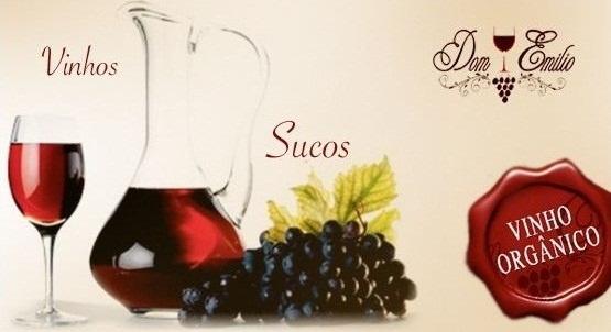 Vinhos Dom Emilio l Certificação dos orgânicos: garantia de qualidade
