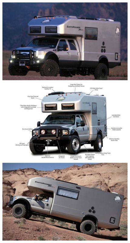 WOW! 8 of the Coolest Camper Vans in the World! Click for some of the most expensive camper vans on the Planet! #spon #autoawesome