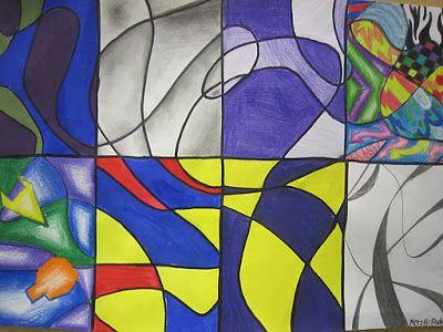 7 Elements Of Visual Arts : Best va elements of art images rooms