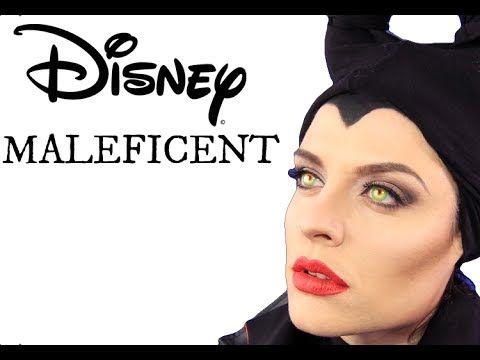 Makeup da strega ispirato ad Angelina Jolie - VideoTrucco