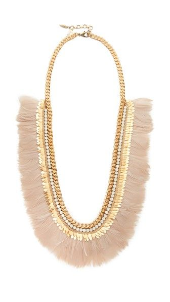Deepa Gurnani Marnita Necklace
