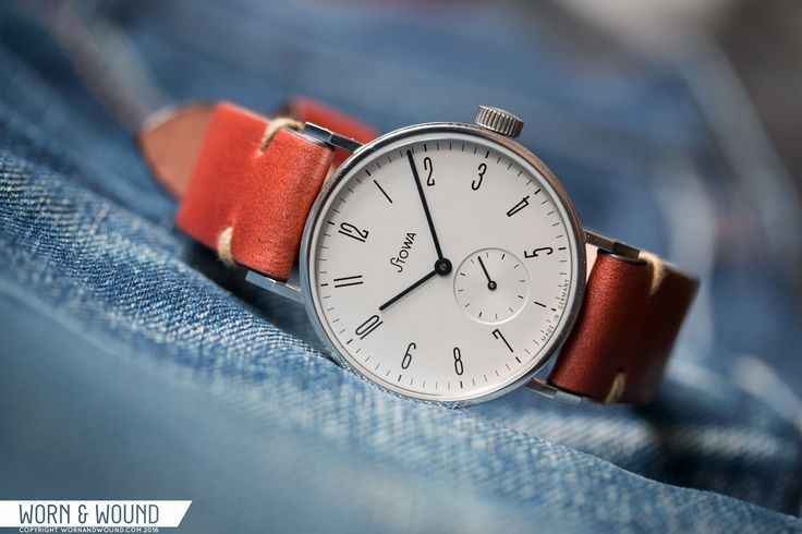 My Watch: the Enduring Simplicity of the Stowa Antea KS, and Why I Won't Flip Mine Anytime Soon - worn&wound