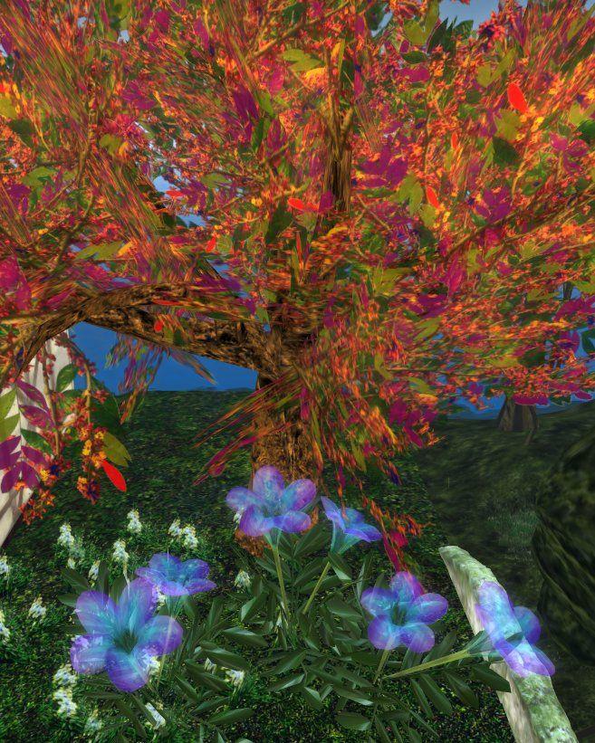 Glorious Foliage