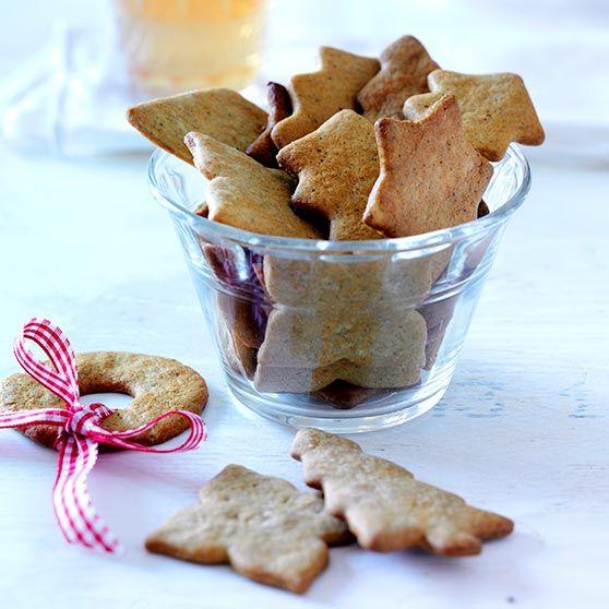 Sprøde brunkager, jul, dansukker, brunkager, inspiration, opskrift, christmas,