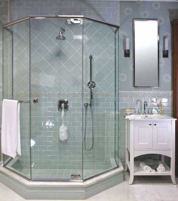 92 best Shower & Tub Doors images on Pinterest | Bathroom tub shower ...