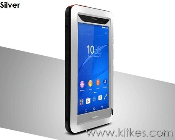 Love Mei Powerful Case Sony Xperia Z3 - Rp 350.000 - kitkes.com