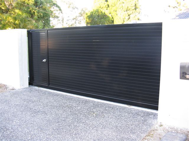 Any Design U2013 Any Size. We Custom Make To Suit Any Size Opening To Either  Your Design Or To One Of Our Existing Gate Designs From The Design Page.