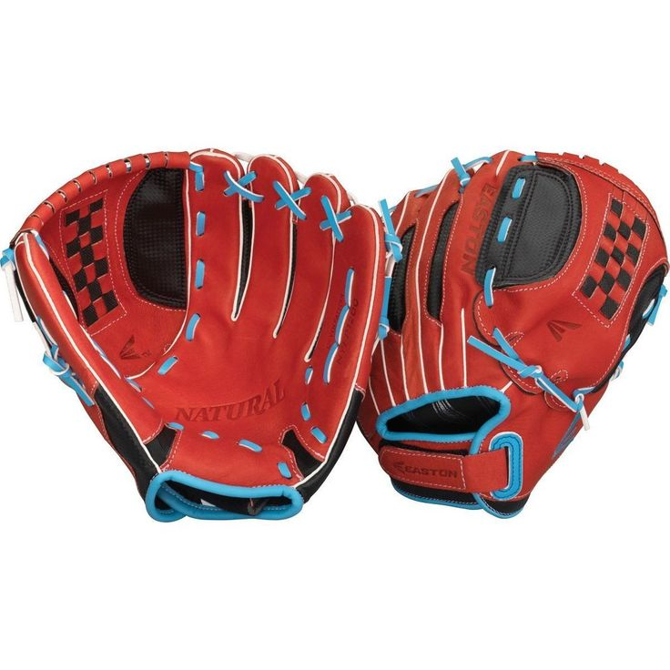 """Easton Natural Youth 12"""" Fastpitch Softball Glove"""