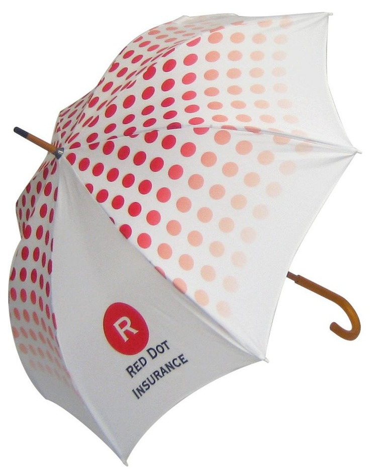 Newly added to Funky Concepts website: Spectrum City Cub Walking Umbrella