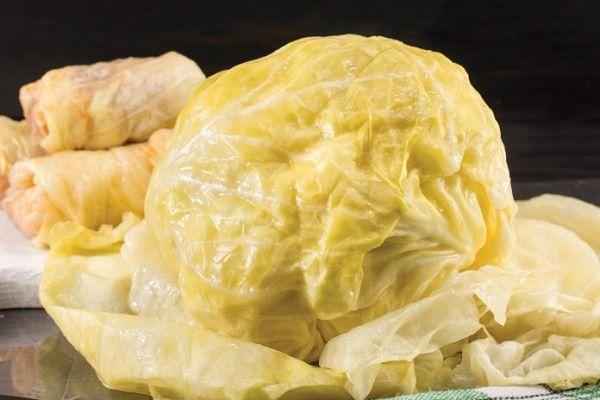 Sauerkraut, Rich In Vitamins And Anti-Cancer Substances !