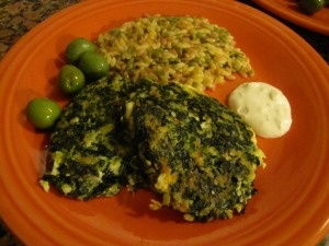 spinach-feta pattiesIngredients, Cooking Cans Reading, Spinach Feta Patti, Dozen, Spinach Cake, Dishes, Flavored, Feta Cake, Spinachfeta Patti