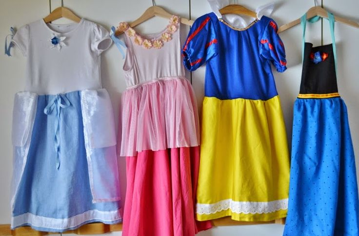 Mitt arkiv: Prinsessor, prinsessor, prinsessor
