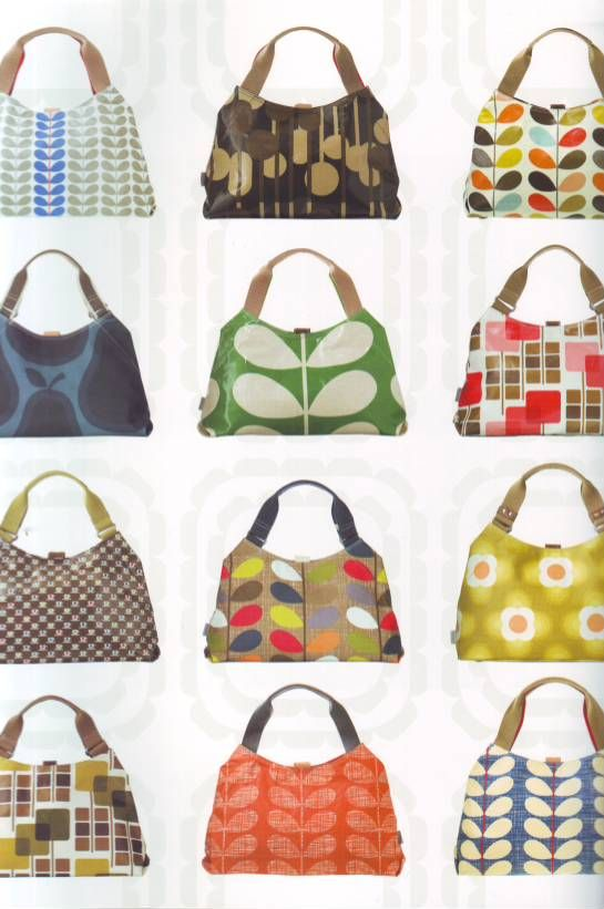 image-orla-kiely-bags.jpg 545×821 pixels. I'll take one of each please