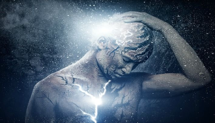 New Study Links Social Anxiety To Being An Empath   Spirit Science and Metaphysics