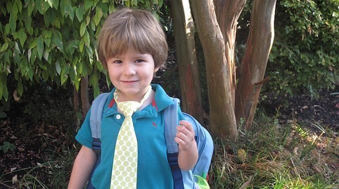 Quand je récupère mon fils à la sortie de l'école, le jour de la rentrée, je pose systématiquement la même question : « alors comment s'est passée ta journée ». Et j'obtiens toujour