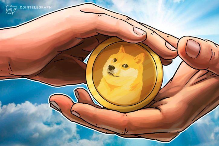 U S Based Trading Company Robinhood Has Added Support For Dogecoin Doge On Its Robinhood Crypto Platform According To A Blog P Shiba Inu Meme Cho Shiba Inu