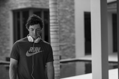 Rory McIlroy Signs With Bose Corporation (Photo: Business Wire)